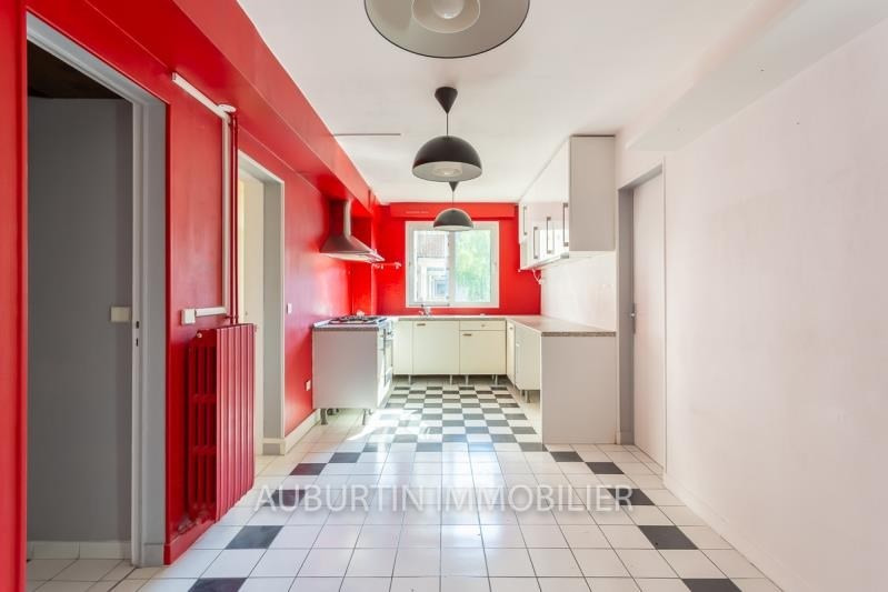 Vente appartement Paris 18ème 630 000€ - Photo 3