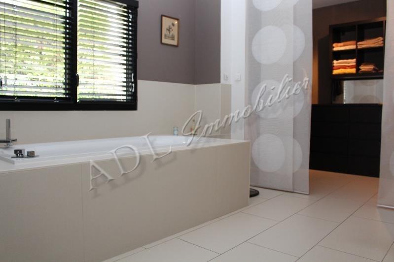 Vente de prestige maison / villa Lamorlaye 1190000€ - Photo 9