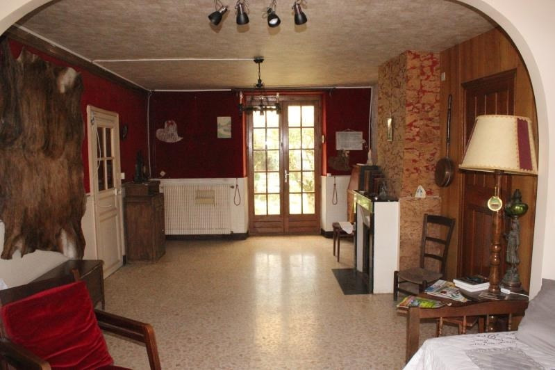 Vente maison / villa Sancy les provins 179 900€ - Photo 4