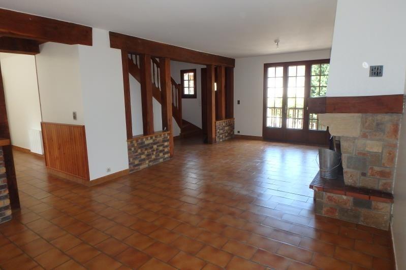 Rental house / villa Chaville 2500€ CC - Picture 1