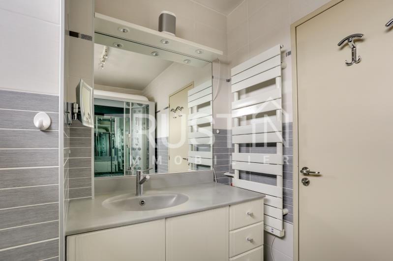 Vente de prestige appartement Paris 15ème 1773660€ - Photo 9