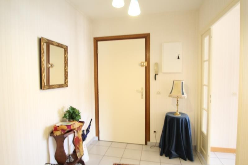 Vente appartement Chambery 199000€ - Photo 7