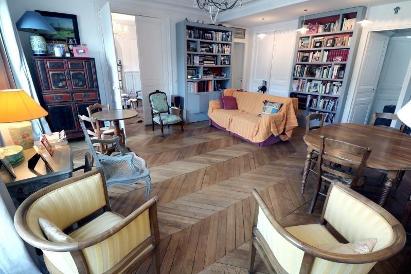 Sale apartment Versailles 980000€ - Picture 2