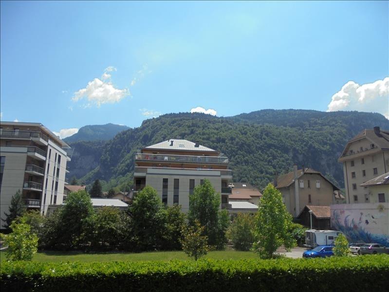 Vente appartement Cluses 129000€ - Photo 4