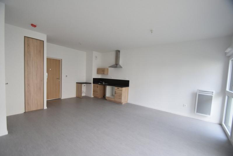 Rental apartment Agneaux 720€ CC - Picture 2
