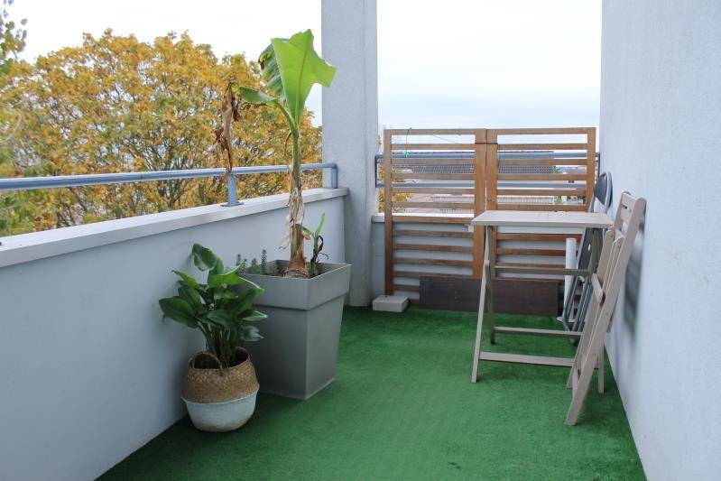 Rental apartment Cergy 980€ CC - Picture 7