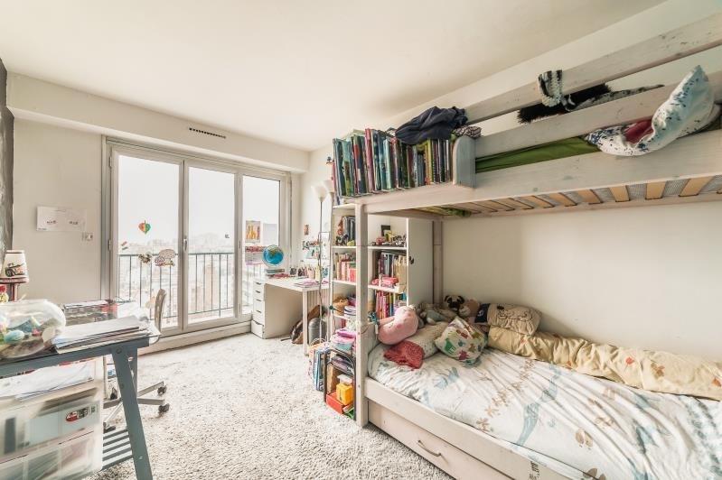 Sale apartment Paris 15ème 949000€ - Picture 8