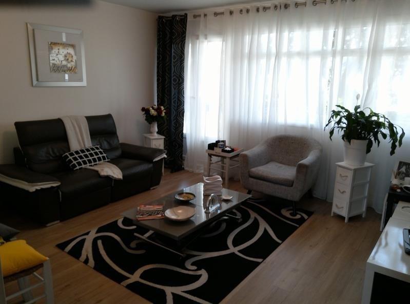 Sale apartment Vienne 120000€ - Picture 1