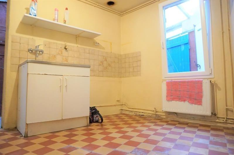 Sale house / villa Le mans 74000€ - Picture 3