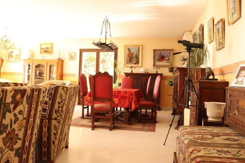 Vente de prestige maison / villa Cavalaire sur mer 998000€ - Photo 6