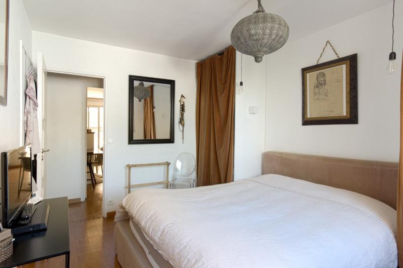 Vente de prestige appartement Paris 18ème 1245000€ - Photo 8