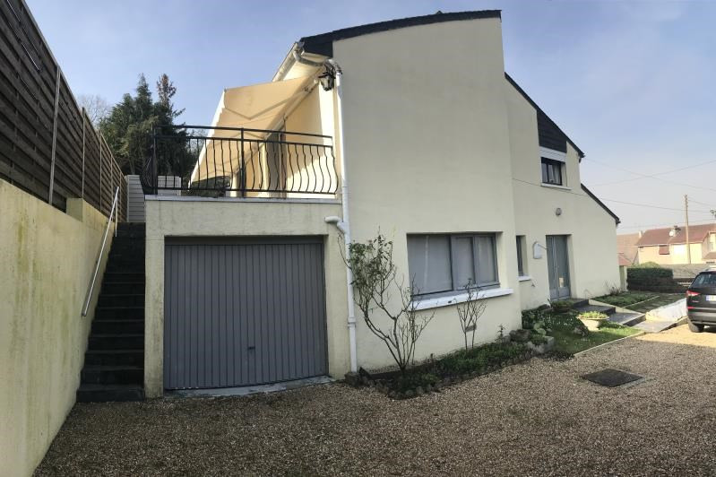 Vendita casa Bonnieres sur seine 264000€ - Fotografia 2