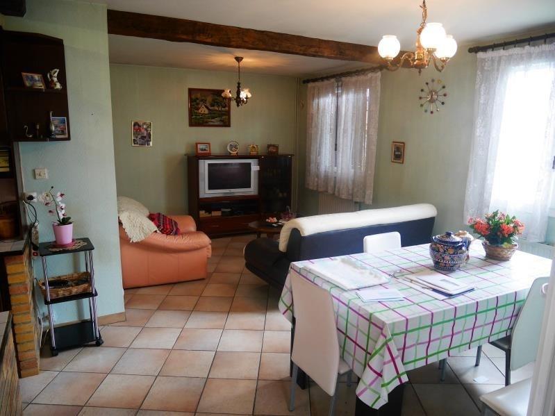 Vente maison / villa Garges les gonesse 319000€ - Photo 2