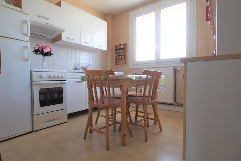 Sale apartment Le mans 67000€ - Picture 3