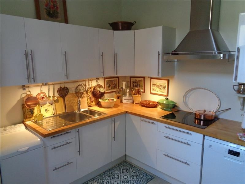 Vente de prestige appartement Aix en provence 599000€ - Photo 3