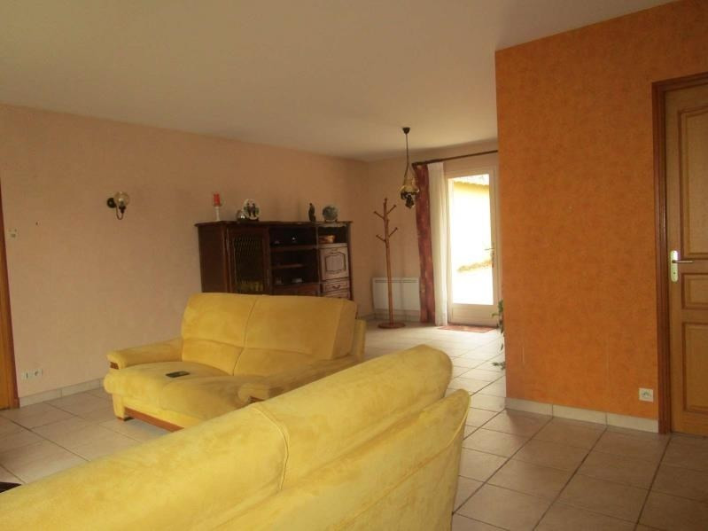 Vente maison / villa Mussidan 122500€ - Photo 3