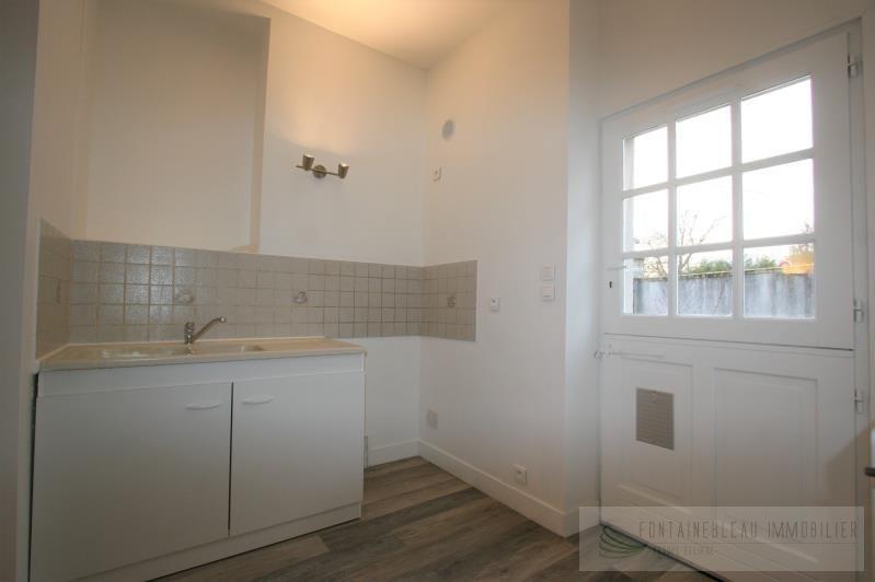 Vente appartement Acheres la foret 75000€ - Photo 3