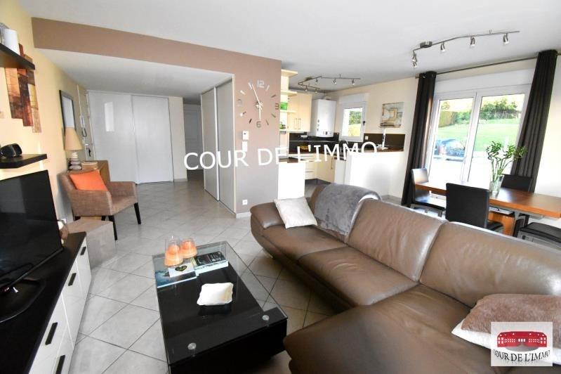 Vendita appartamento Cranves sales 290000€ - Fotografia 4