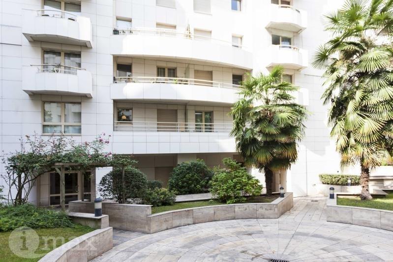 Sale apartment Levallois perret 279000€ - Picture 2