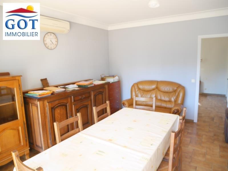 Venta  casa Villelongue de la salanque 500000€ - Fotografía 15