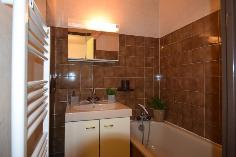 Vente appartement St lary soulan 75000€ - Photo 6
