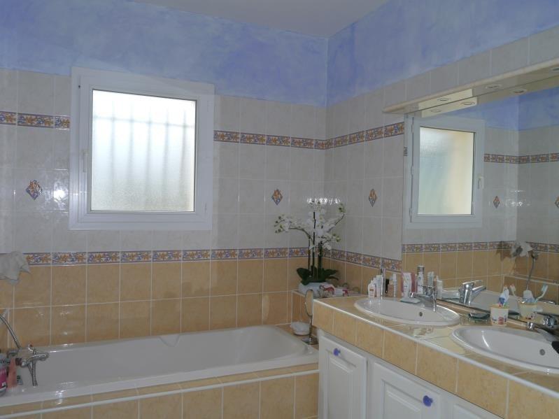 Vente maison / villa Gemozac 507150€ - Photo 8