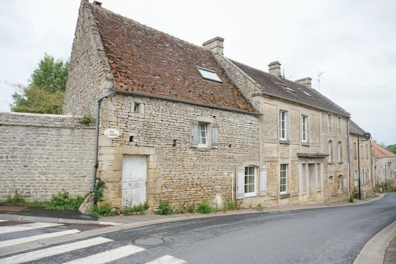 Vente maison / villa Caen 222000€ - Photo 1