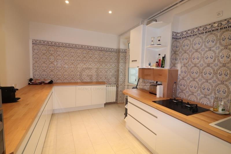 Vente de prestige appartement Biarritz 1030000€ - Photo 4