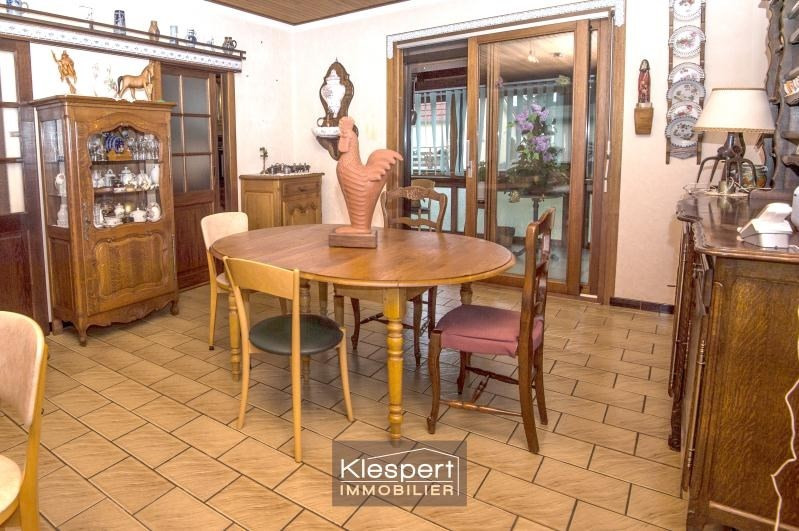 Venta  casa Dombasle sur meurthe 186000€ - Fotografía 2
