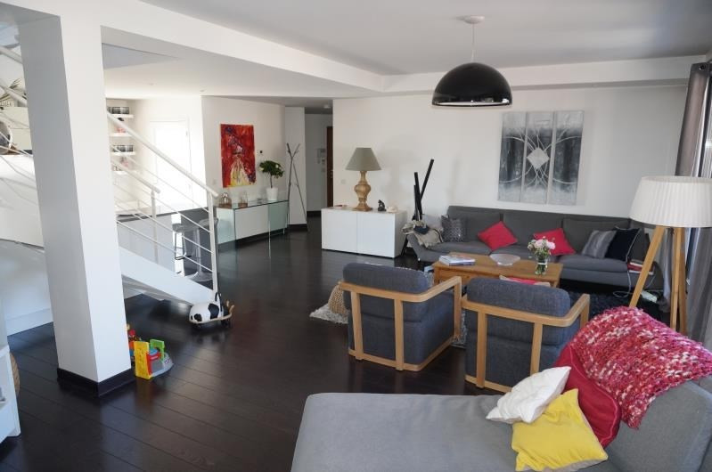 Vente de prestige appartement Vienne 530 000€ - Photo 4