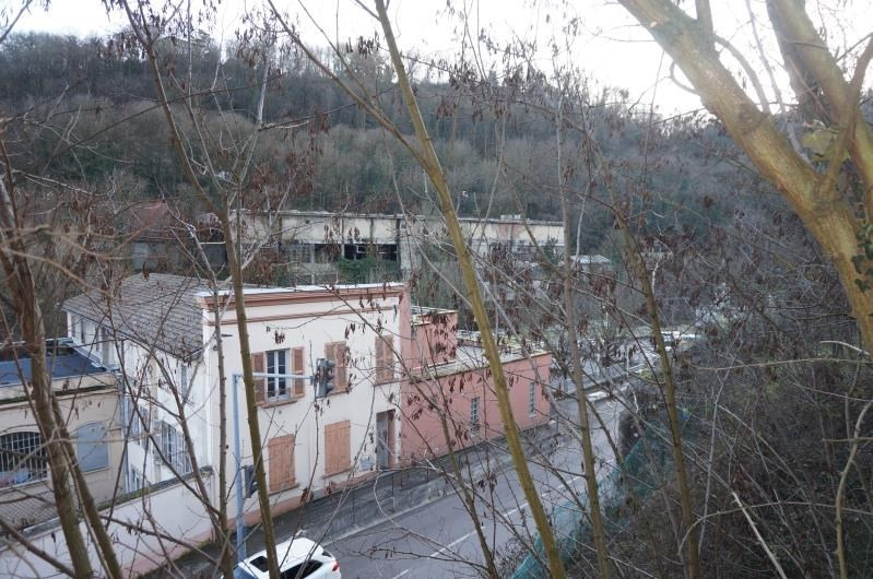 Investment property building Vienne 315 000€ - Picture 3