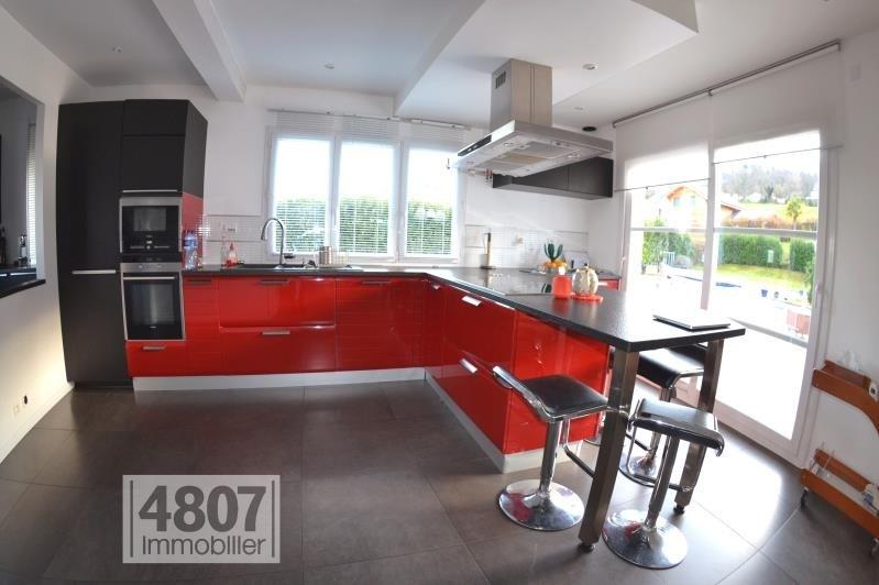 Vente de prestige maison / villa Pers jussy 825000€ - Photo 2
