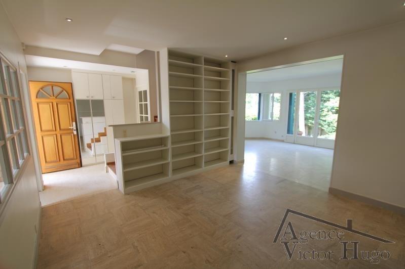Vente de prestige maison / villa Rueil malmaison 1170000€ - Photo 3