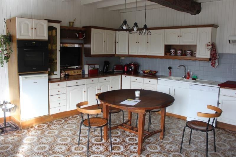 Vendita casa La reole 472500€ - Fotografia 5