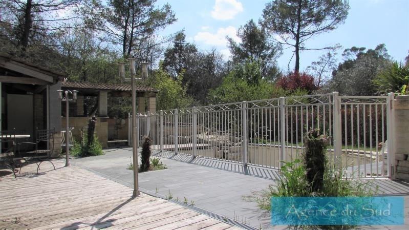 Vente de prestige maison / villa La bouilladisse 690000€ - Photo 4