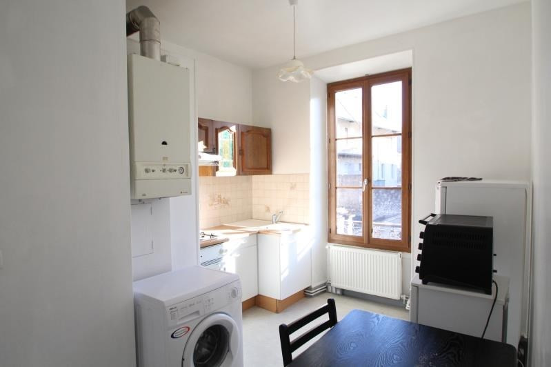 Vente appartement Chambery 95000€ - Photo 3