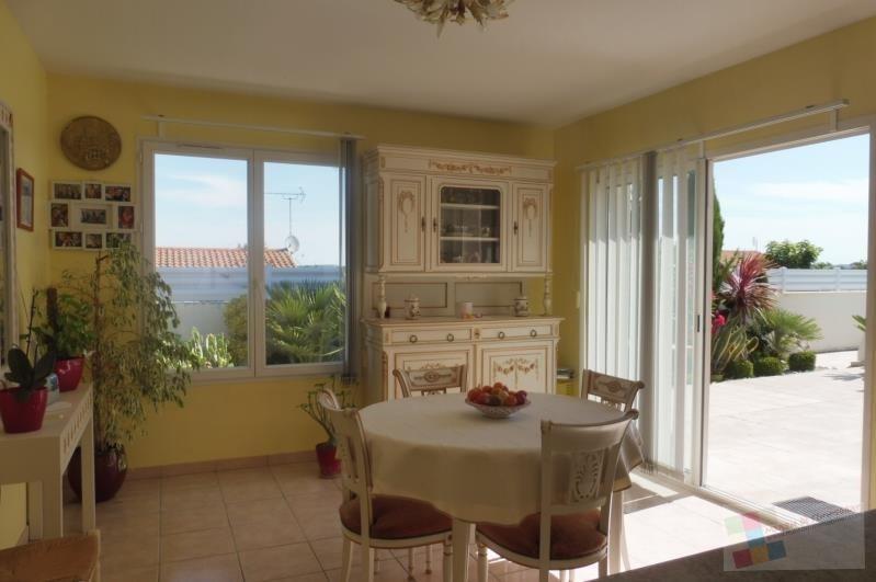 Sale house / villa Meschers sur gironde 404250€ - Picture 4