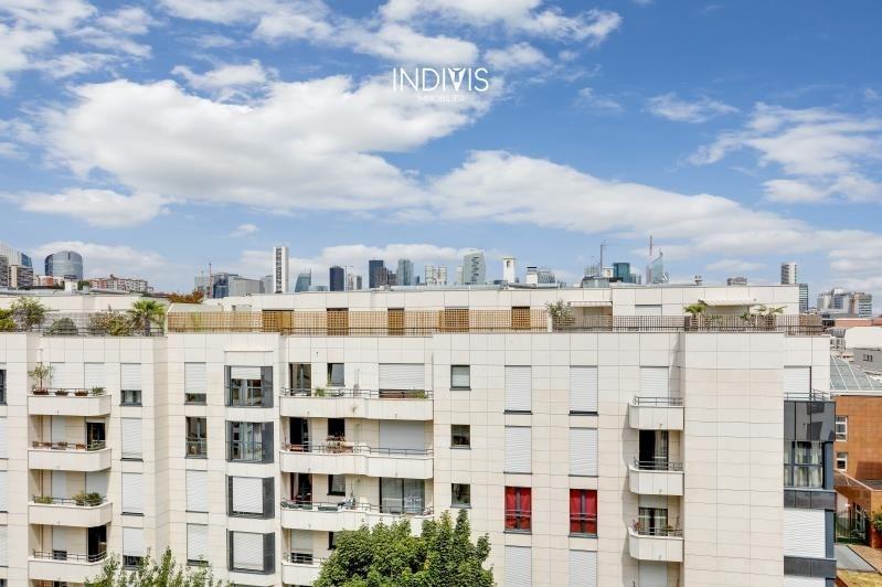 Vente appartement Puteaux 369200€ - Photo 8