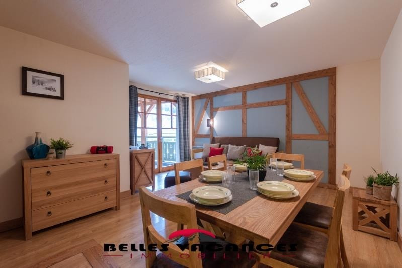 Sale apartment St lary soulan 231000€ - Picture 3