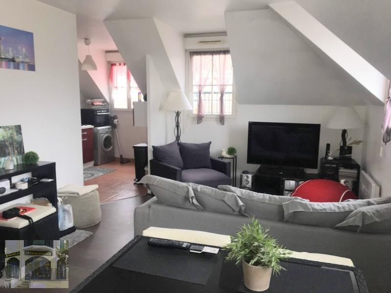 Vente appartement Le port marly 210 000€ - Photo 1