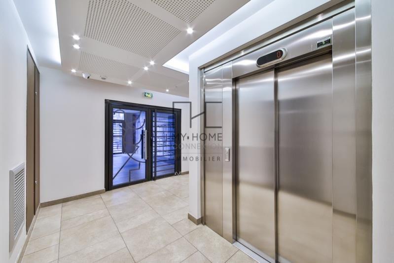 Sale apartment Nanterre 315000€ - Picture 10