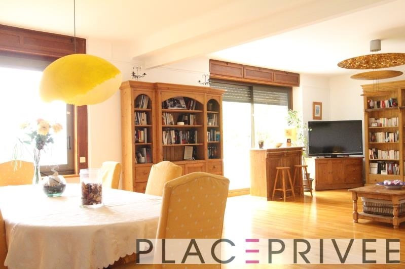 Deluxe sale apartment Nancy 577 500€ - Picture 2