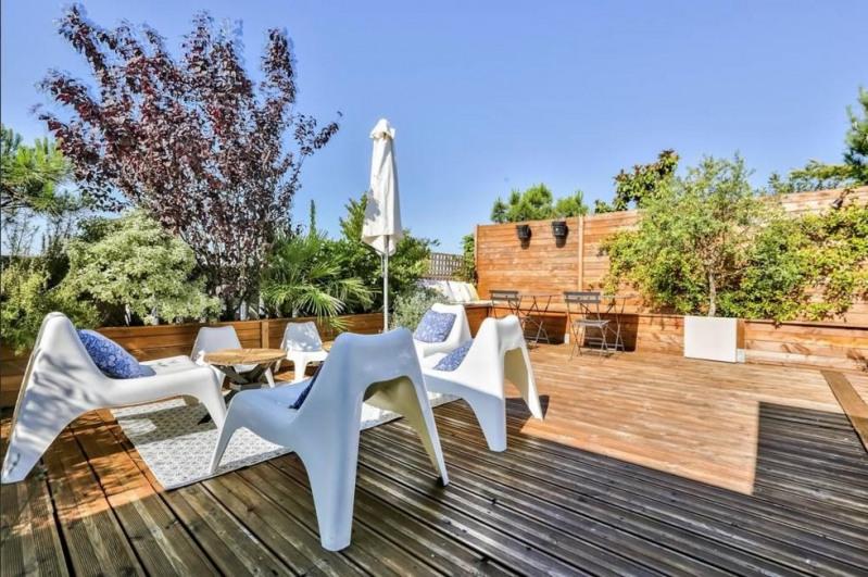 Vente de prestige appartement Paris 16ème 1130000€ - Photo 1