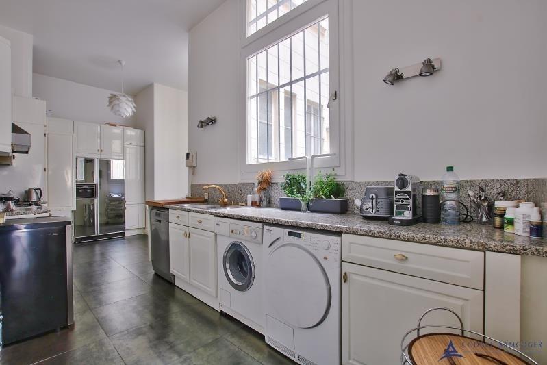 Vente de prestige appartement Paris 16ème 2900000€ - Photo 9