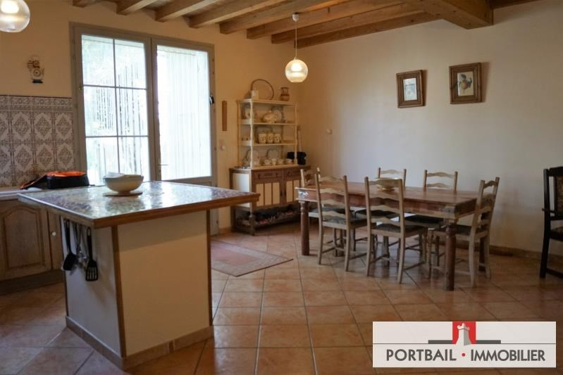 Sale house / villa Blaye 181000€ - Picture 6