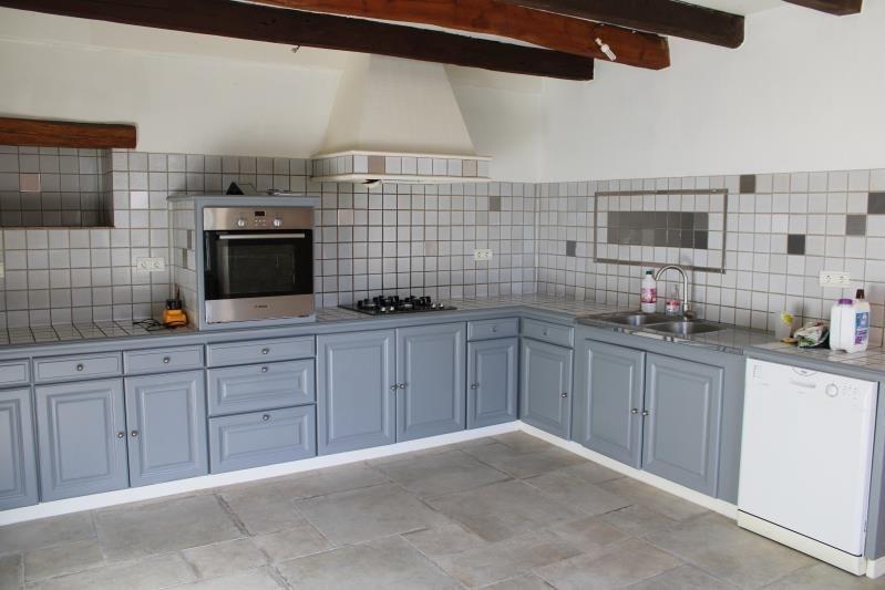 Vente maison / villa Vouille 344850€ - Photo 4
