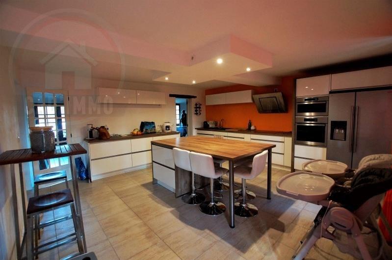 Vente maison / villa Lamonzie saint martin 240000€ - Photo 6