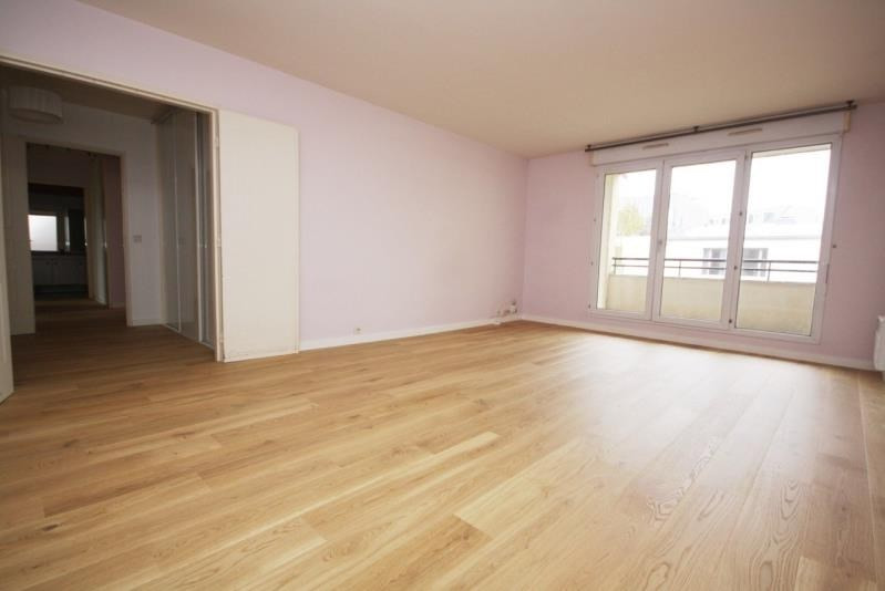 Vente appartement Issy les moulineaux 699 000€ - Photo 4