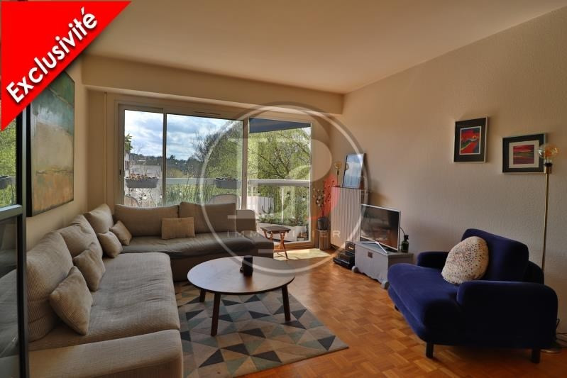 Vente appartement Marly le roi 218 000€ - Photo 1