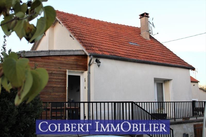 Venta  casa Rouvray 129000€ - Fotografía 8